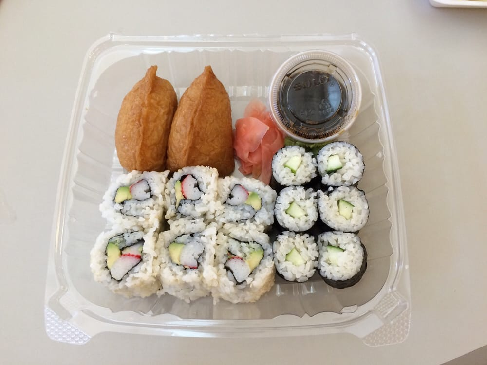 Japan Cafe-China Kitchen - Restaurants - 6170 Grand Ave, Gurnee, IL ...