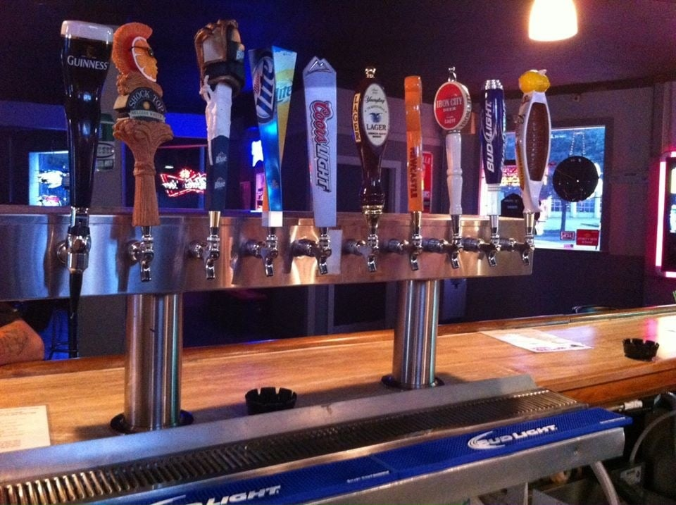 The Grotto Bar & Grille: 403 Perry Hwy, Pittsburgh, PA