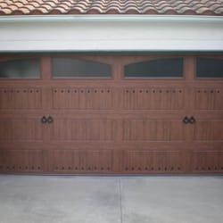 Attractive Photo Of Garage Door Repair Lake Forest   Redding, CA, United States