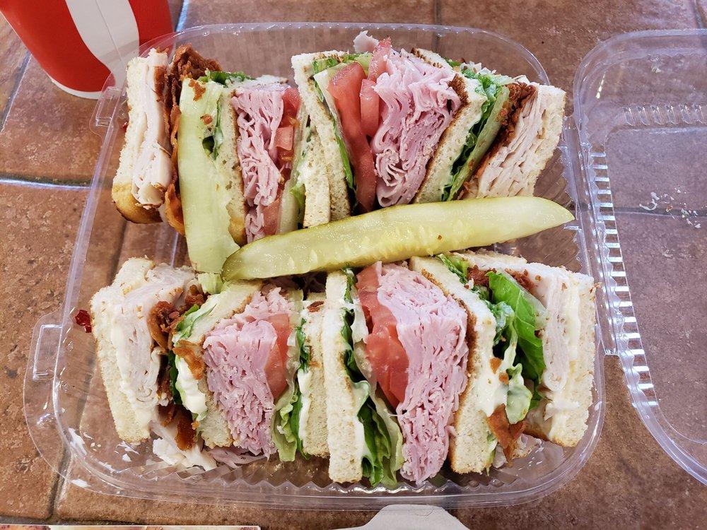 Royal Bagel Bakery: 3490 Olney Laytonsville Rd, Olney, MD