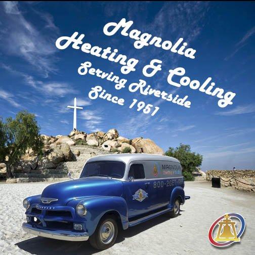Magnolia heating and cooling 87 photos 91 avis for Chauffage air air avis