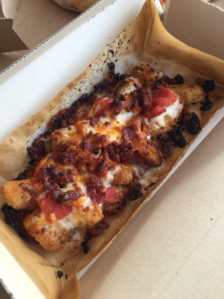 Domino S Pizza Seal Beach Ca