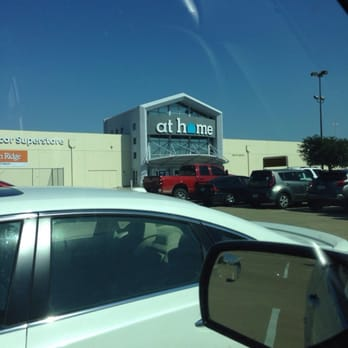 Attirant Photo Of At Home   Fort Worth, TX, United States. Garden Ridge Is