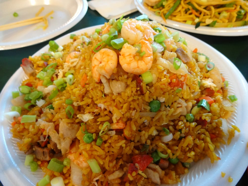 House Special Fried Rice - Yelp