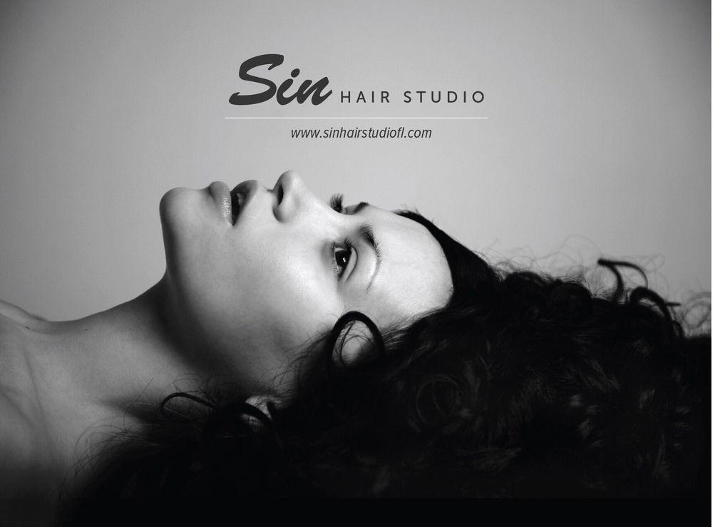 Sin Hair Studio