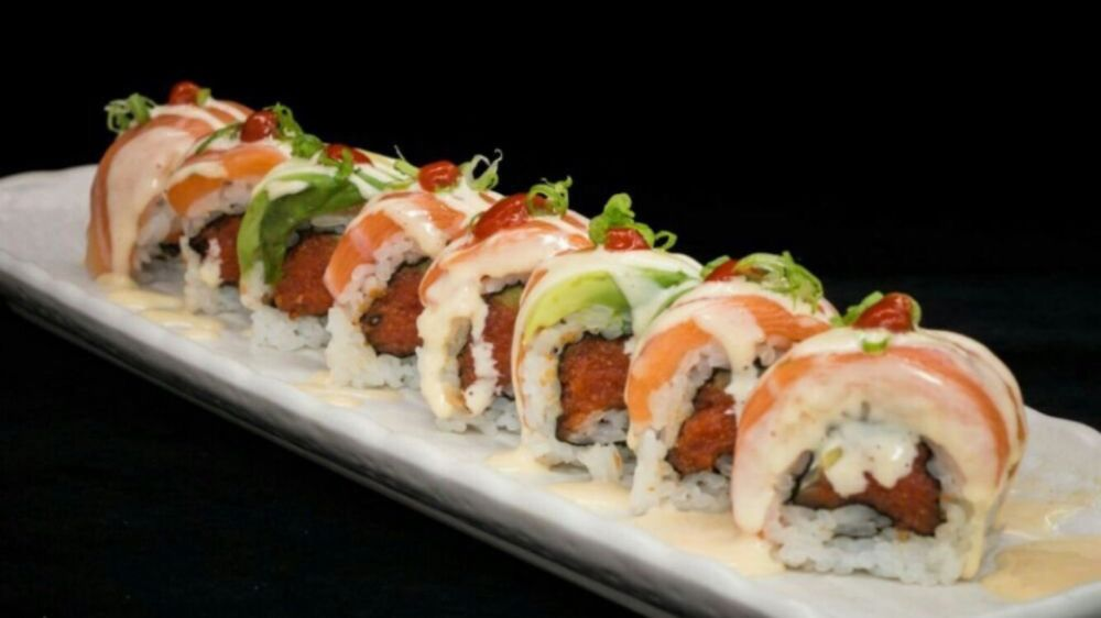 Sushi Neko: 23670 S Power Rd, Queen Creek, AZ