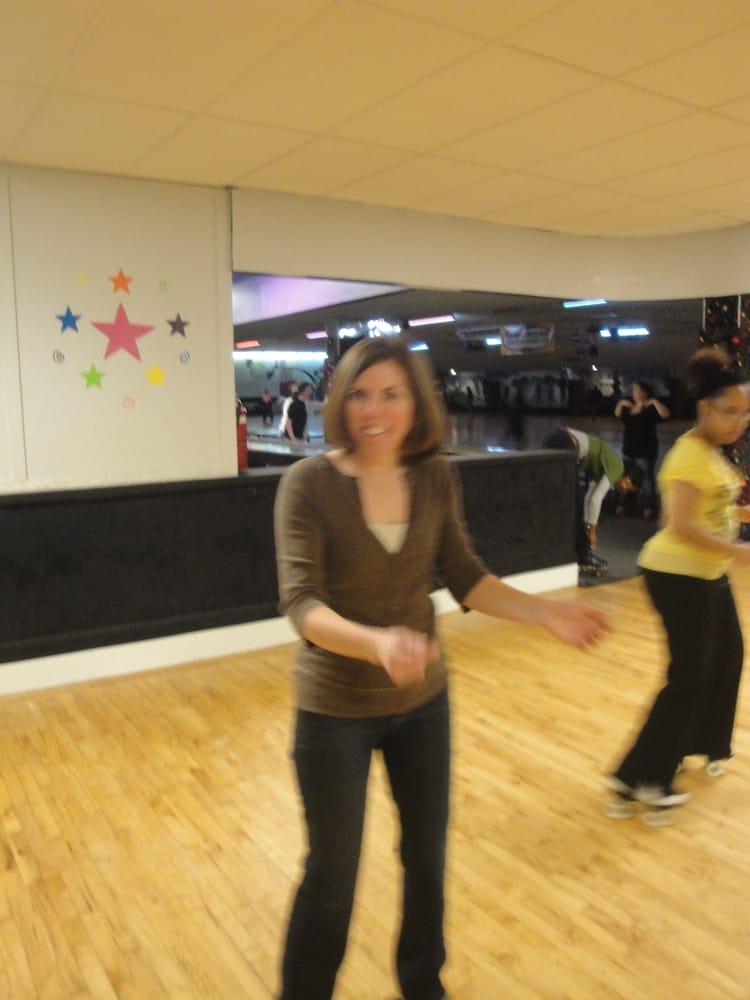 Winnwood Skate Center: 4426 NE Winn Rd, Kansas City, MO