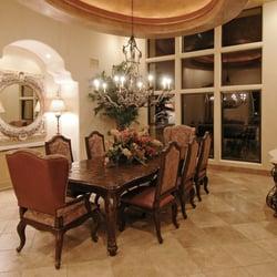 Delightful Photo Of Distinctive Interiors U0026 Design   Scottsdale, AZ, United States.  Lovely Dramatic