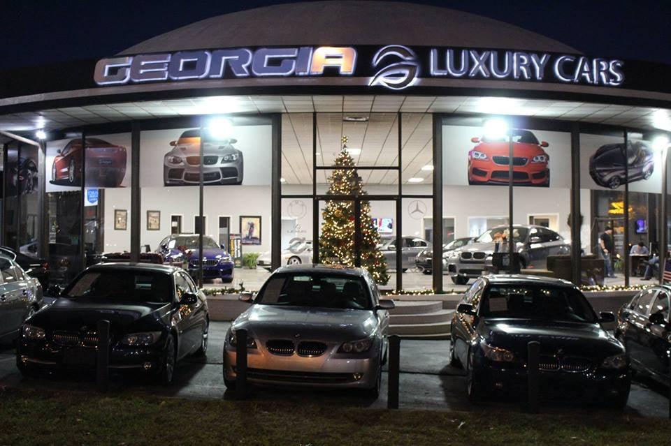 Photos for Georgia Luxury Cars - Yelp