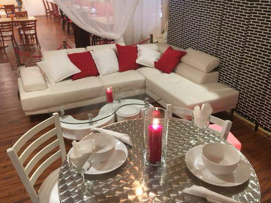 Sa cafe upper darby