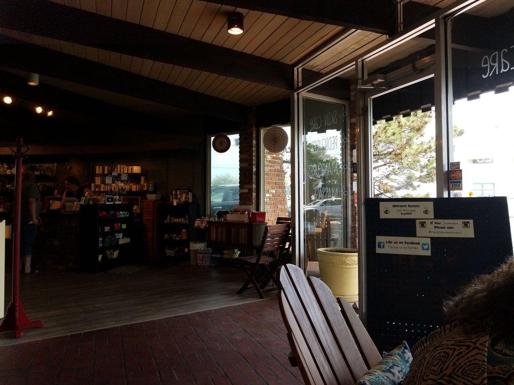 Fresh Spa Market: 411 N Woodlawn, Wichita, KS