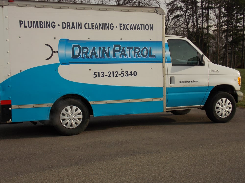 Drain Patrol, LLC: Morrow, OH