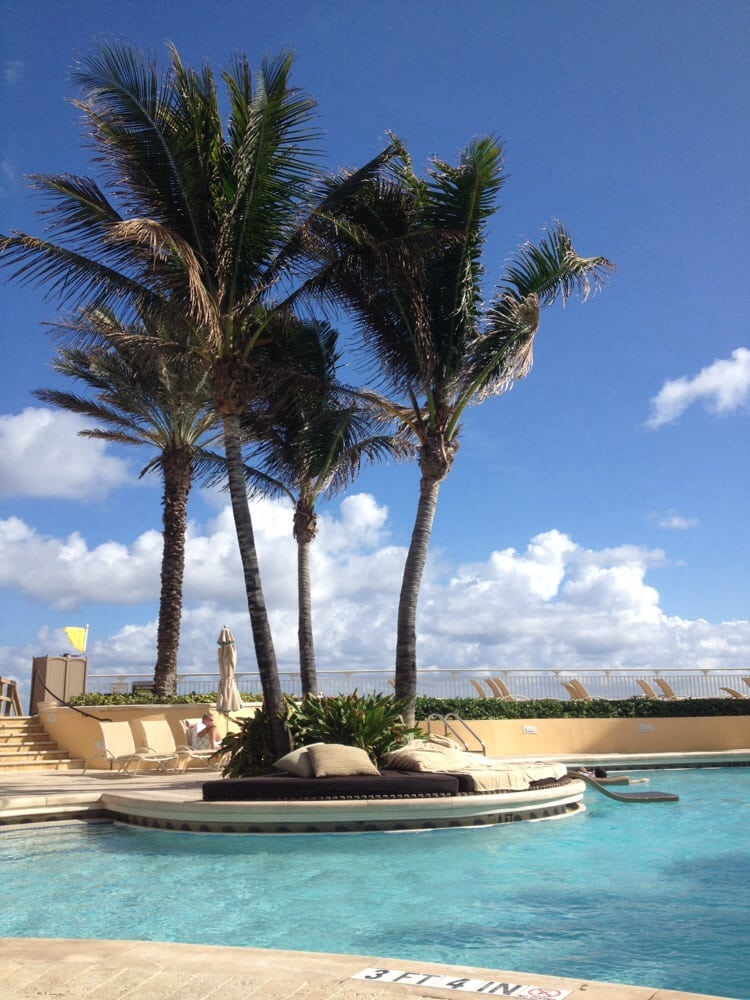 Eau Palm Beach Resort And Spa Manalapan