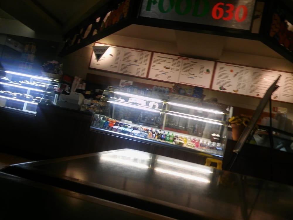 Food 630