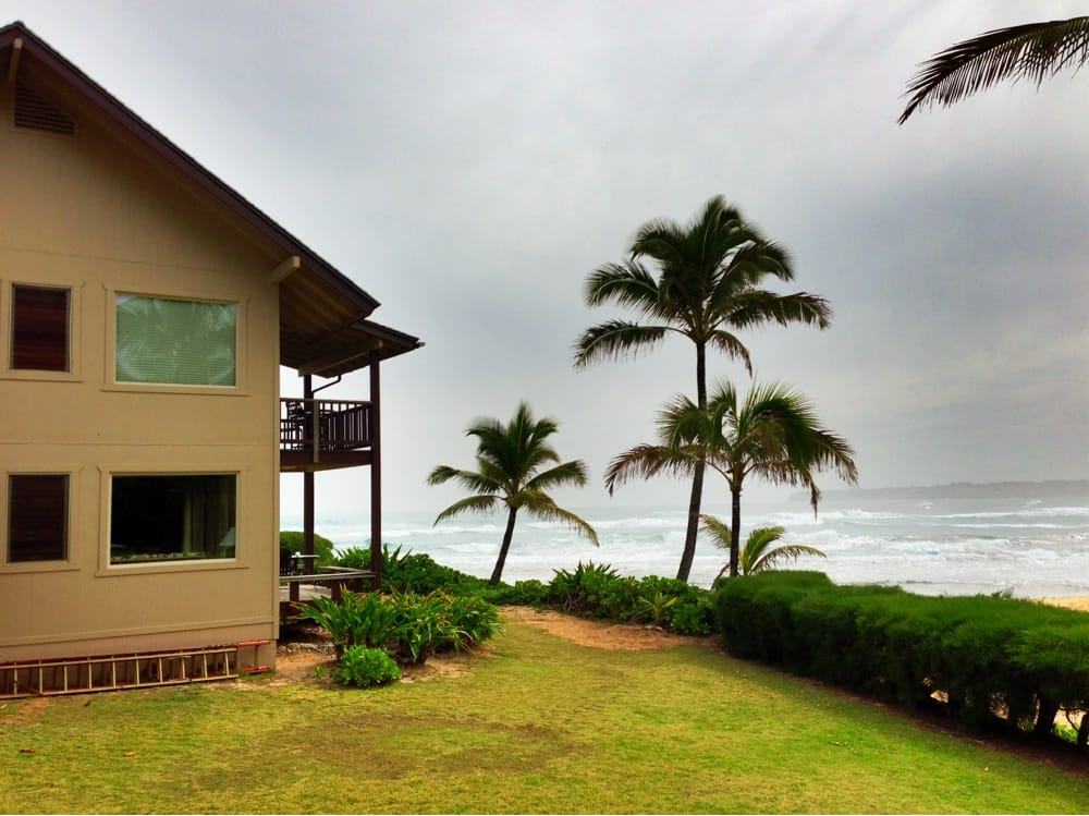 Hanalei Colony Resort accommodation