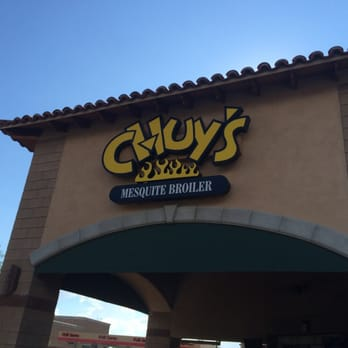Mexican Restaurants In Happy Valley Az