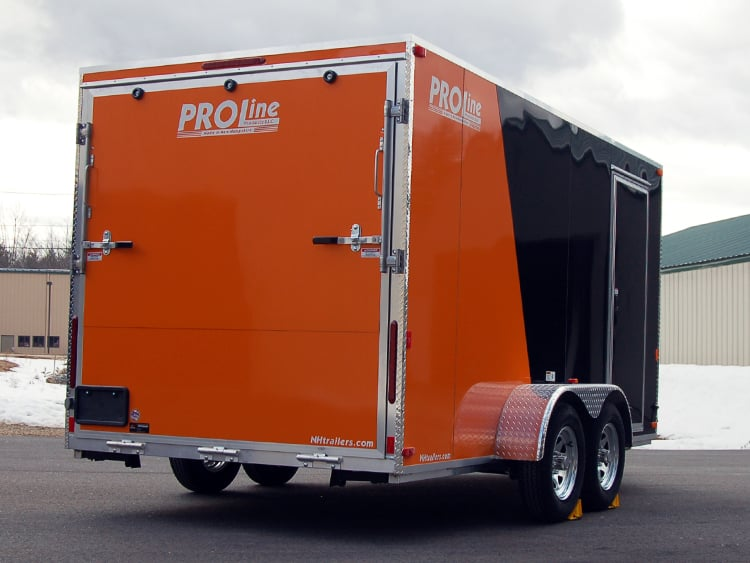 ProLine Products: 34 Industrial Way, Milton, NH