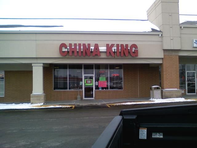 China King - Ste Genevieve