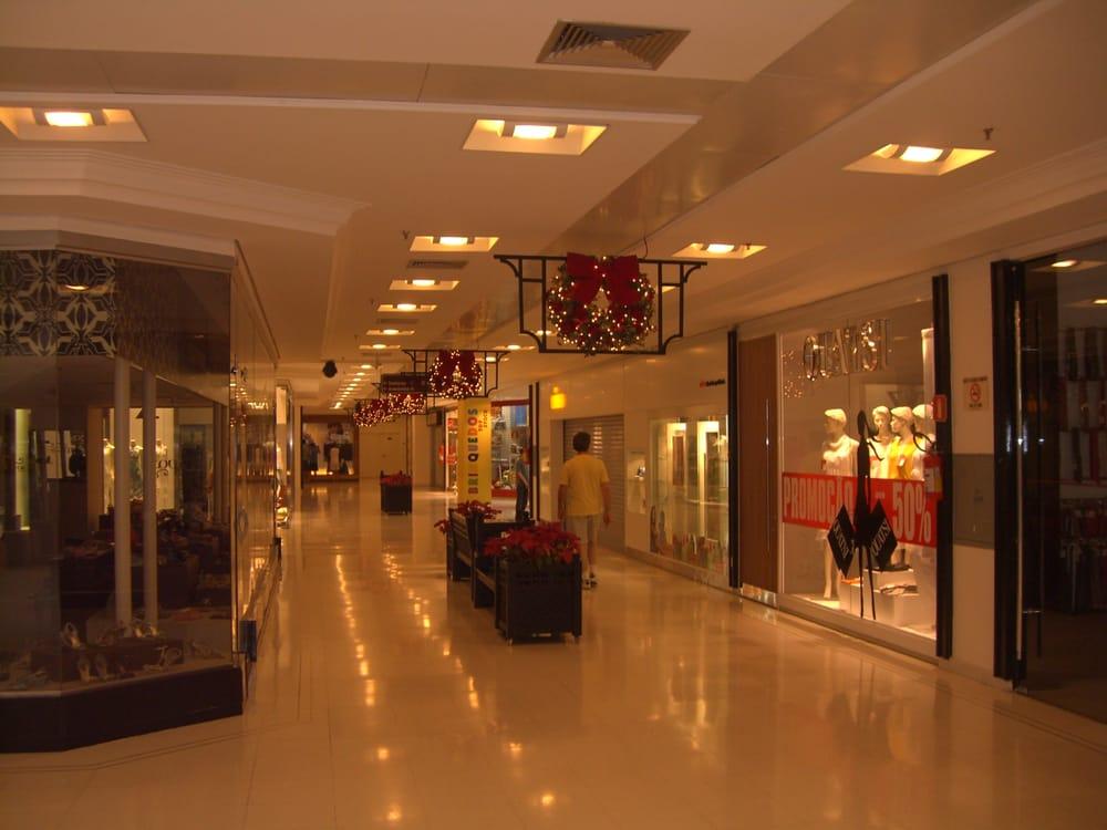 Shopping Pátio Paulista