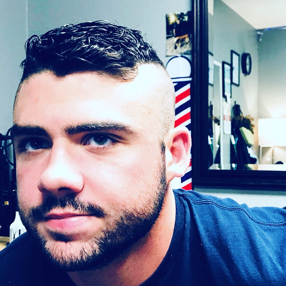 Men Haircuts By Appointment Yelp
