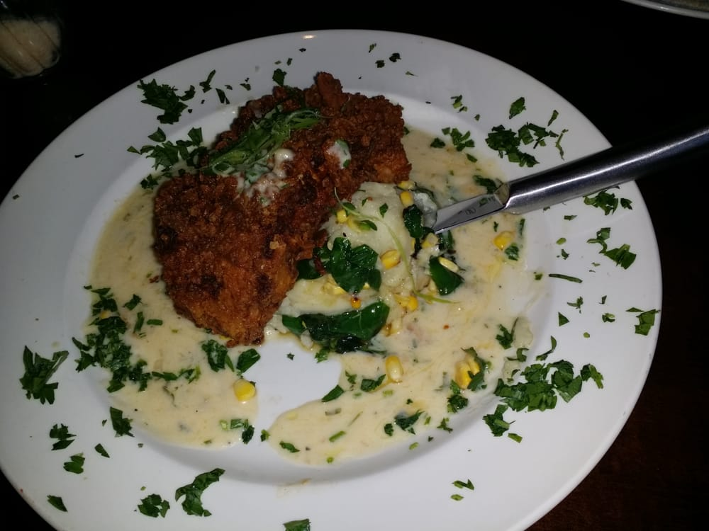 Southern Fried Chicken Breast - Yelp
