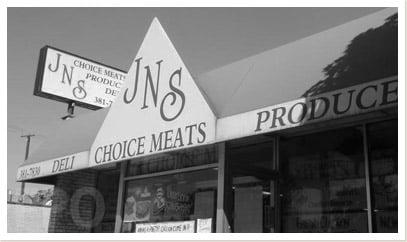 JNS Market: 19240 Ecorse Rd, Allen Park, MI