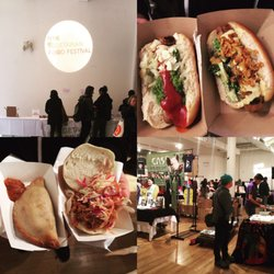 Nyc Vegetarian Food Festival 126 Photos 31 Reviews Festivals