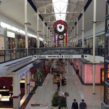 Deerfield Mall Food Court