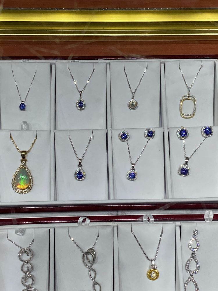 Anthony's Jewelers: 650 Lee Blvd, Yorktown Heights, NY