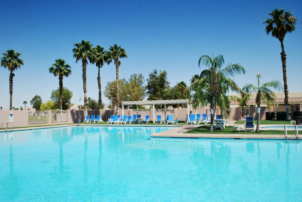 Cocopah Bend Rv & Golf Resort: 6800 S Strand Ave, Yuma, AZ