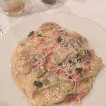 La Contea Italian Restaurant