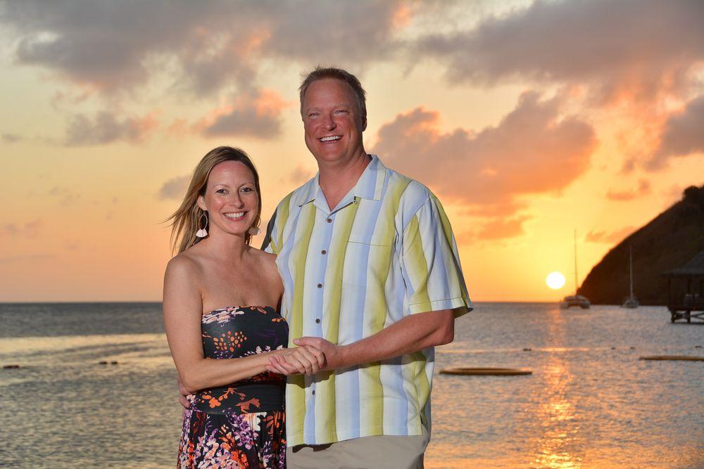 Island Getaways Travel Agency