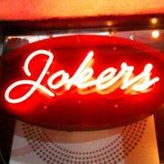 Jokers novelty savannah ga