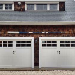Overhead Door Pany Of Washington Dc Northern Va Branch Garage