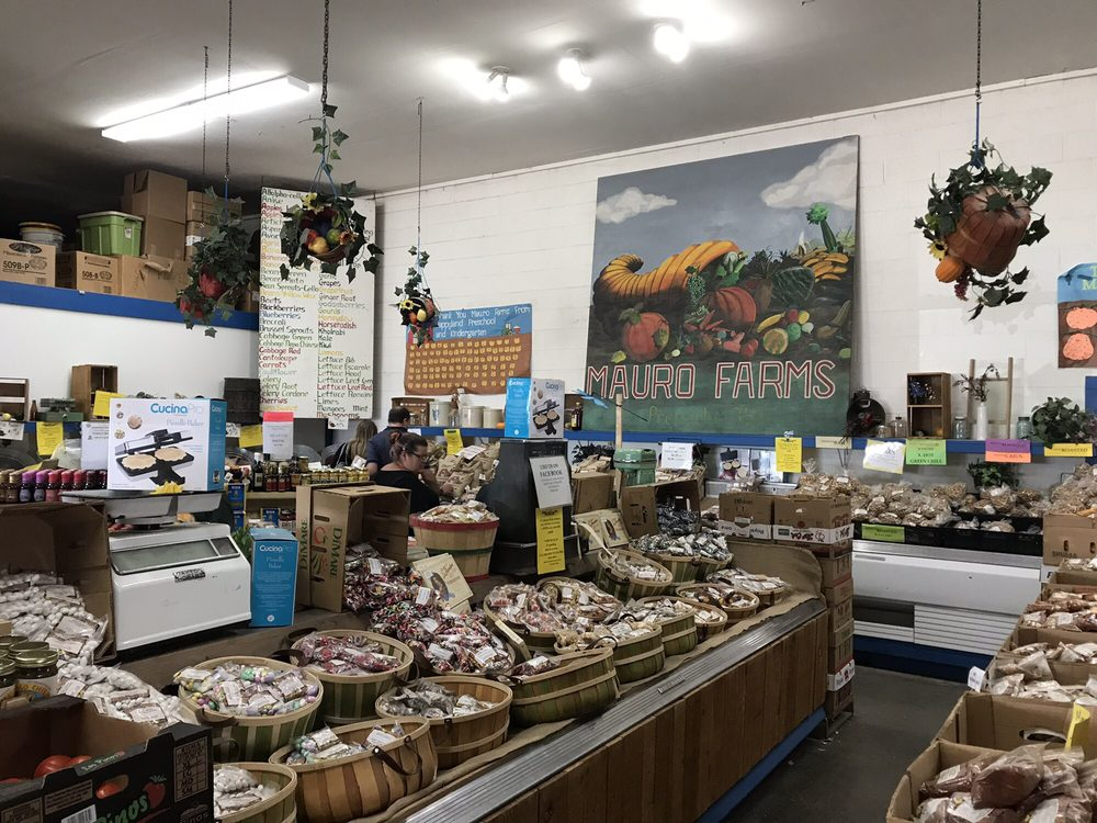 Mauro Farms And Bakery: 936 36th Ln, Pueblo, CO