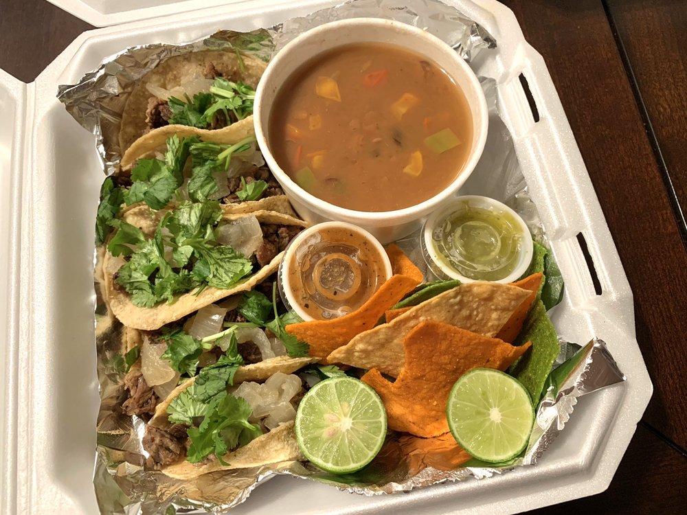 The Taco Shop: 4113 S Sugar Rd, Edinburg, TX