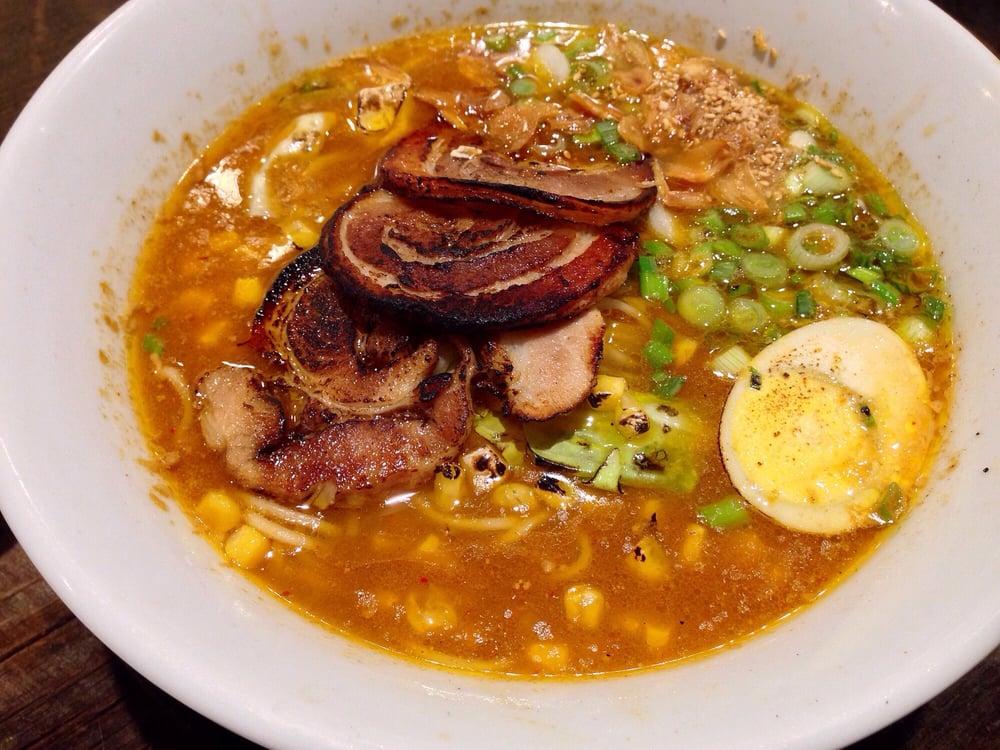 Hasil gambar untuk Curry Ramen