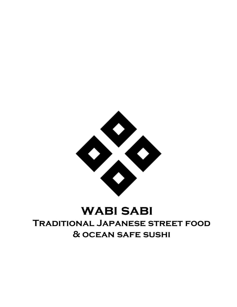 Wabi Sabi Symbol Is Our Family Crest All Japanese Have One Yelp