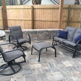 Photo Of Palm Casual Patio Furniture Jacksonville Fl United States