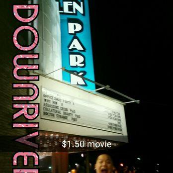 Movies in allen park
