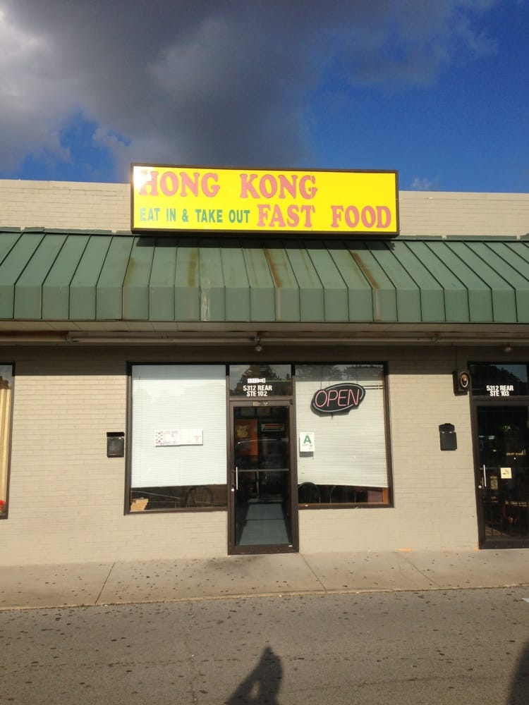 hong kong fast food 23 reviews chinese 5312 s 3rd st iroqouis louisville ky united. Black Bedroom Furniture Sets. Home Design Ideas