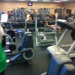 photo of vafb group fitness lompoc ca united states