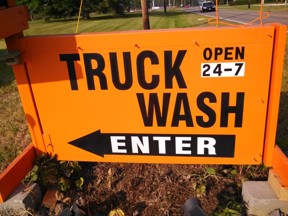 Navarre Road Truck Wash