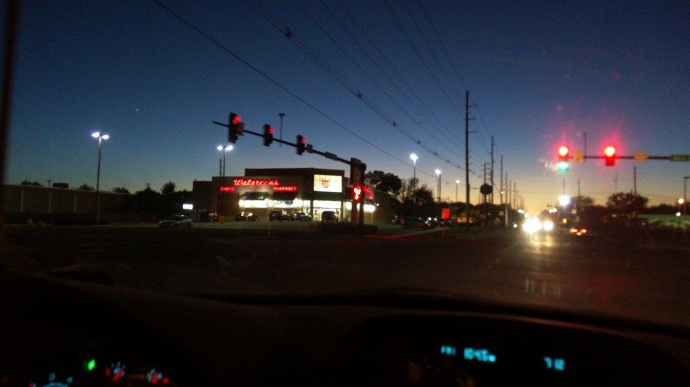 Walgreens: 119 W 6th Ave, El Dorado, KS