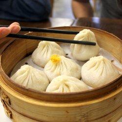 1 Shanghai Dumpling House 上海小籠
