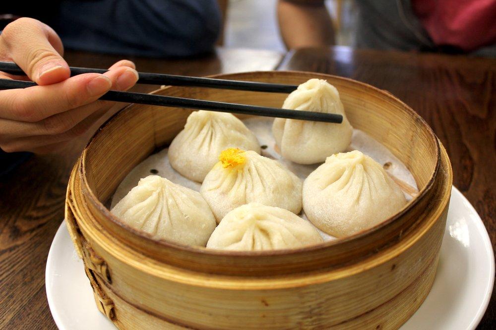 Shanghai Dumpling: 1581 Rte 27, Edison, NJ