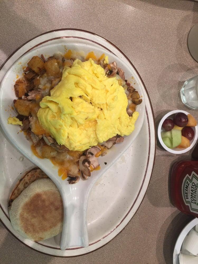 West Egg Cafe Chicago Il