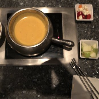 The Melting Pot Restaurant In Atlanta Ga