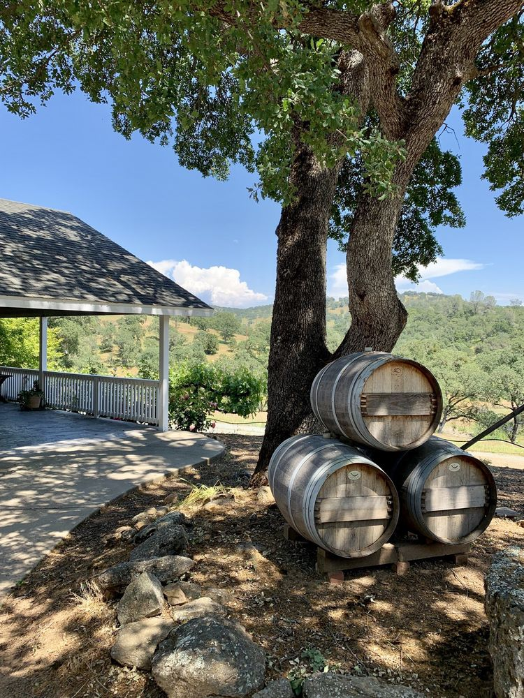 Convergence Vineyards: 14650 Hwy 124, Plymouth, CA