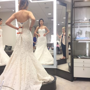 0d7dd4c2d10 Nordstrom Wedding Suite - Park Meadows - 16 Photos - Formal Wear ...